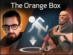 The Orange Box - PS 3-Version zickt - The Orange Box - PS 3-Version macht Zicken