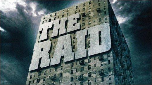 The Raid - Der fetteste Actionfilm des Jahres