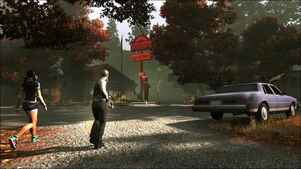 The Secret World: Funcom-MMO startet heute