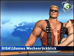 The Show must go on: Der PC-Wochenrückblick
