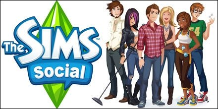 The Sims Social - E3 präsentiert neuen Sims-Facebook-Ableger