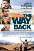 The Way Back - Der lange Weg - Ab dem 30.Juni 2011 im Kino