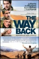 The Way Back - Der lange Weg - Ab dem 30.Juni 2011 im Kino