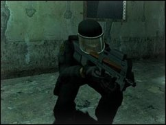 THIS IS WHERE WE FIGHT! - Lethal Agents für HL2