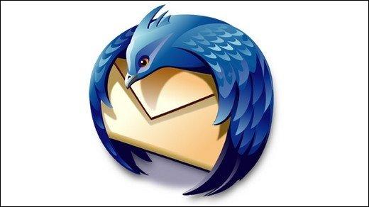 Thunderbird 7 - Mozilla veröffentlicht nach Firefox 7 auch den Donnervogel in der 7er-Version