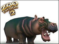 Tiere guckn´ mit Zoo Tycoon 2