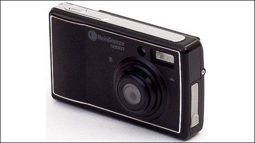 Tilt-Shift-Kamera - Günstige Spezialdigicam von Photojojo für Tilt-Shift-Fotografie