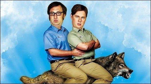 Tim & Eric's Billion Dollar Movie - von YouTube ins Kino: zwei Netzstars starten durch
