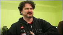 Tim Schaefer - Erhält Auszeichnung für sein Lebenswerk