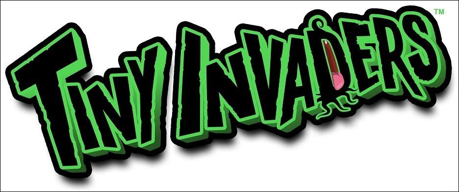 Tiny Invaders - Hogrocket veröffentlicht sein erstes Spiel