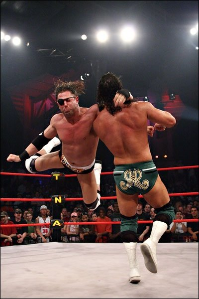 TNA iMPACT! - Neuer Trailer zur WWE Konkurrenz!
