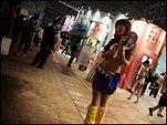 Tokyo Game Show 2009 - Die Highlights und Neuheiten der japanischen Spielemesse