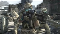Tom Clancy´s Ghost Recon Online Vorschau - Ausweitung der Kampfzone