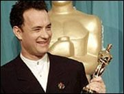 Tom Hanks wird Oscar-Vizepräsident!