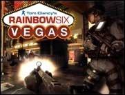 Tom Jones in trouble - Rainbow Six Vegas