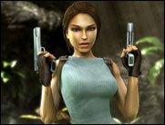 Tomb Raider - Lara Croft hinter Gittern?
