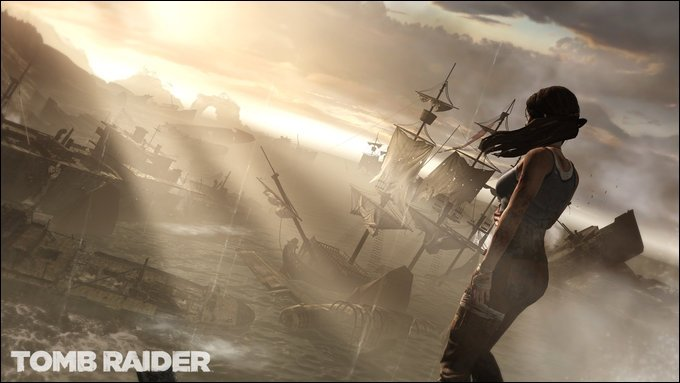 Tomb Raider - Quick Time Events nicht Hauptbestandteil des Spiels