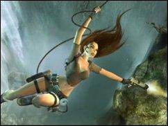Tomb Raider Underworld - Release in der kalten Jahreszeit