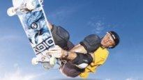 Tony Hawk - 2012 könnte wieder geskatet werden
