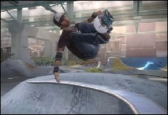 Tony Hawk's Proving Ground - Trailer zum Video Editor