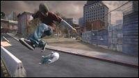 Tony Hawk debütiert mit Proving Ground Gameplaytrailer - Tony Hawk debütiert mit Proving Ground Skatevideo