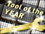 Tool of the Day - 2005 - Tool of the Day  - 2005