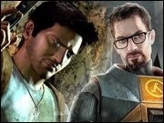 Top 10 Vote - Welche sind die bestaussehendsten männlichen Spielecharaktere?