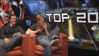 Top 100 - Die besten Spiele aller Zeiten - 20 Spiele, die ihr vergessen habt: Teil 2