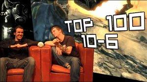 Top 100 - Die besten Spiele aller Zeiten - Hier sind die Plätze 10 bis 6