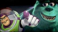 Top 5 Pixar Filme - Die besten Movies der Pixelschubser