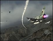 Top Gun Feeling - Ace Combat 6 kommt für die Xbox 360