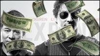Top Movies 2010 - Diese Filme haben am meisten Geld in die Kassen gespült