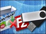 Top USB-Stick Tools - Das kleine Rettungs- und Arbeitscenter für unterwegs