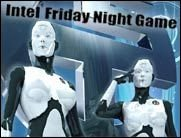 Topspiele auf dem Studio Intel Friday Night Game