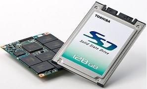 Forscher sagen das Ende der SSD voraus