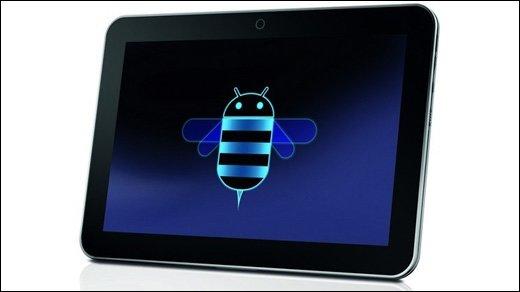 Toshiba AT200 - Ultra-dünnes Tablet ist Realität und nur 7,7 mm dick