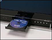 Toshiba: Erste HD-DVD-Player ab März
