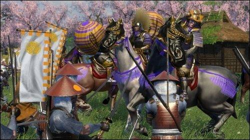 Total War: Shogun 2 - Rise of the Samurai kommt im September