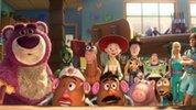 Toy Story 3 - Review: Spielend erwachsen werden