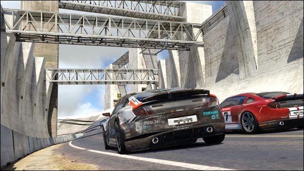 Trackmania² Canyon - Die Features des Spiels im Überblick