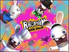 Trailer zu Rayman Raving Rabbids 2 aufgetaucht *UPDATE* - Trailer zu Rayman Raving Rabbids 2 aufgetaucht  *UPDATE*