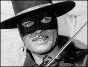 Trailer zum neuen Zorro-Film
