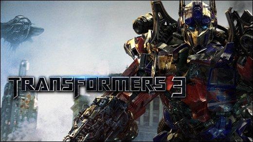 Transformers 3 - Das Spiel Test - Typisch Filmumsetzung: Das Spiel zum Kinoevent enttäuscht