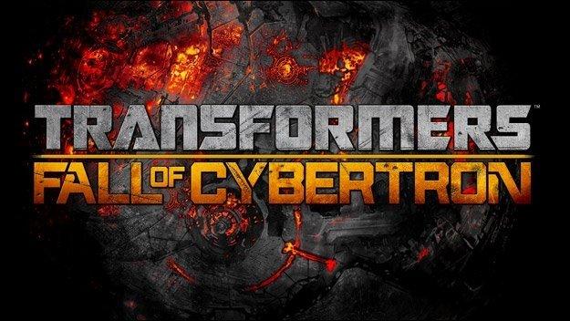 Transformers: Fall of Cybertron - Neues Transformers Spiel kommt