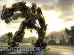 Transformers: The Game - Megatronische Eindrücke