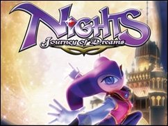 Traumhaft: Nights - Journey of Dreams (Wii)