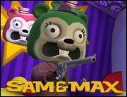 Tretet der Mafia bei - Sam &amp&#x3B; Max: The Mole, the Mob and the Meatball