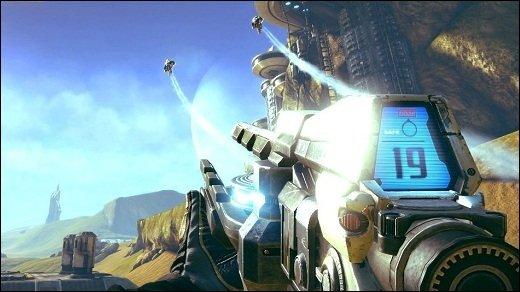 Tribes - Ascend: Sci-Fi Shooter startet heute