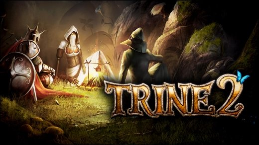 Trine 2 - Unser Kurzcheck mit GIGA-Gameplay