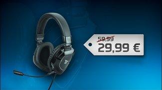 Tritton AX 120 - Stereo-Gaming-Headset für 29,99 statt 59,99 Euro